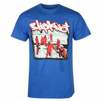 tričko pánské Slipknot - 20th Anniversary Red Jumpsuit, NNM, Slipknot