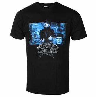 tričko pánské King Diamond - Dreams Of Horror, NNM, King Diamond