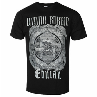 tričko pánské Dimmu Borgir - Eonian - DRM126577