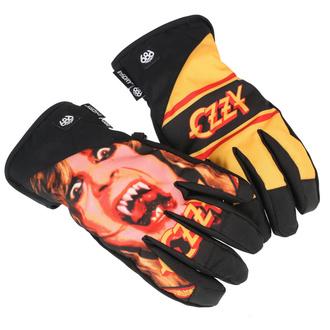 rukavice 686 - Ozzy Osbourne, 686, Ozzy Osbourne