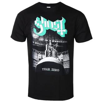 tričko pánské GHOST - YEAR ZERO - PLASTIC HEAD - PH11527