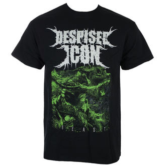 tričko pánské DESPISED ICON - BEAST - JSR, Just Say Rock, Despised Icon