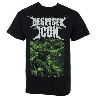 tričko pánské DESPISED ICON - BEAST - JSR