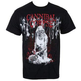 tričko pánské CANNIBAL CORPSE - JSR, Just Say Rock, Cannibal Corpse