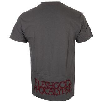 tričko pánské FLESHGOD APOCALYPSE - EMBLEM - JSR, Just Say Rock, Fleshgod Apocalypse