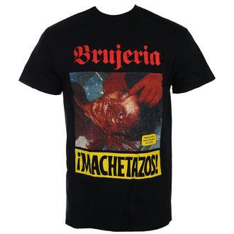 tričko pánské BRUJERIA - MACHETAZOS - JSR, Just Say Rock, Brujeria