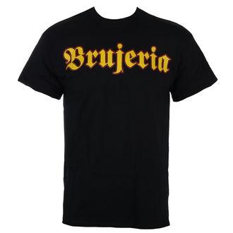 tričko pánské BRUJERIA - EN VIVO - JSR, Just Say Rock, Brujeria