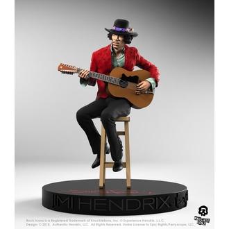 figurka Jimi Hendrix - KNUCKLEBONZ, KNUCKLEBONZ, Jimi Hendrix