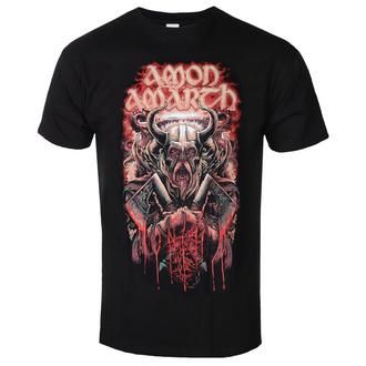 tričko pánské AMON AMARTH - FIGHT - PLASTIC HEAD, PLASTIC HEAD, Amon Amarth