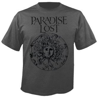 tričko pánské PARADISE LOST - Medusa crest - NUCLEAR BLAST, NUCLEAR BLAST, Paradise Lost