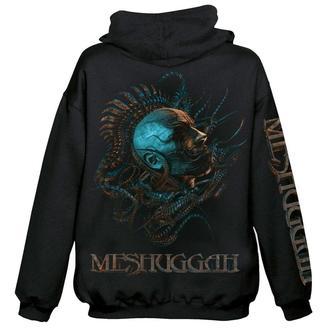 mikina pánská MESHUGGAH - Head - NUCLEAR BLAST, NUCLEAR BLAST, Meshuggah