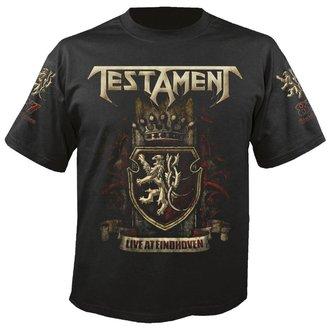 tričko pánské TESTAMENT - Eindhoven - NUCLEAR BLAST, NUCLEAR BLAST, Testament