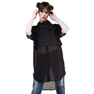 šaty dámské DISTURBIA - Joanie, DISTURBIA