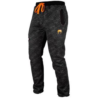 kalhoty pánské (tepláky) Venum - Tramo - Black/Grey, VENUM