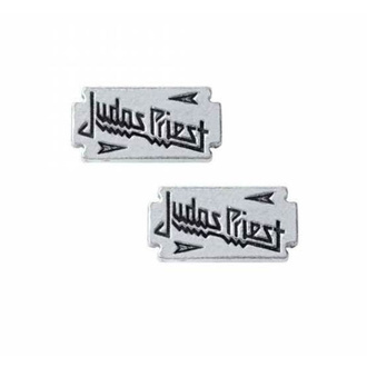 náušnice ALCHEMY GOTHIC - Judas Priest - Razor Blades, ALCHEMY GOTHIC, Judas Priest