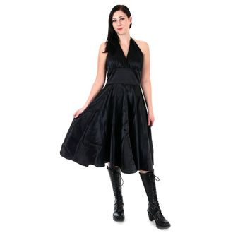 šaty dámské DR FAUST - Julia - Space Black, DOCTOR FAUST
