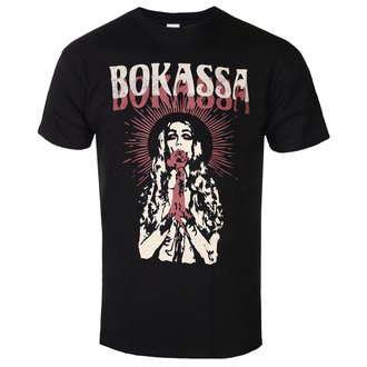 tričko pánské BOKASSA - WALKER TEXAS DANGER - PLASTIC HEAD, PLASTIC HEAD, Bokassa