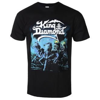 tričko pánské KING DIAMOND - ABIGAIL - PLASTIC HEAD - PH11807