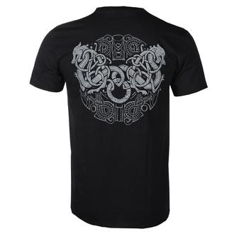 tričko pánské AMON AMARTH - GREY SKULL - PLASTIC HEAD, PLASTIC HEAD, Amon Amarth
