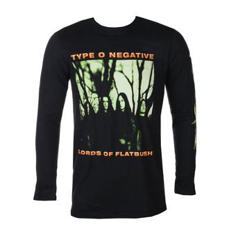 tričko pánské s dlouhým rukávem TYPE O NEGATIVE - OCTOBER RUST - PLASTIC HEAD, PLASTIC HEAD, Type o Negative
