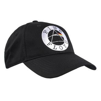 kšiltovka Pink Floyd - Circle Logo - ROCK OFF, ROCK OFF, Pink Floyd