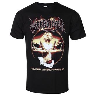 tričko pánské WARBRINGER - Power Unsurpassed - NAPALM RECORDS, NAPALM RECORDS, Warbringer