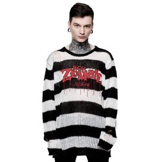 svetr (unisex) KILLSTAR - ROB ZOMBIE - Lords Of Salem - BLACK, KILLSTAR, Rob Zombie