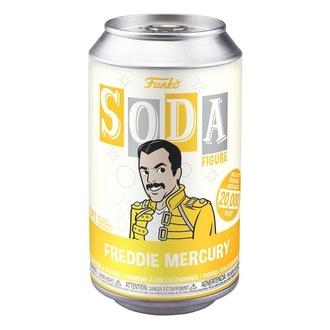 figurka Queen - Vinyl SODA - Freddie Mercury, NNM, Queen