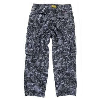kalhoty pánské HEAVENLY DEVIL - GGW45 - Trousers, HEAVENLY DEVIL