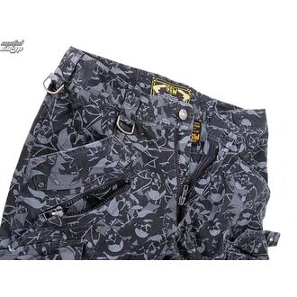 kalhoty pánské HEAVENLY DEVIL - GGW45 - Trousers