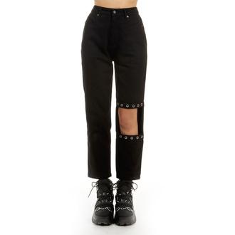 kalhoty dámské DISTURBIA - Adriana, DISTURBIA