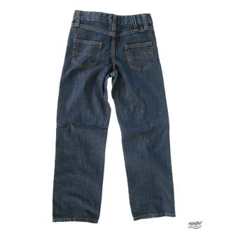 kalhoty dětské (jeansy) HORSEFEATHERS, HORSEFEATHERS