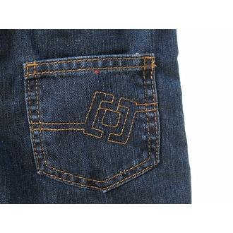 kalhoty dětské (jeansy) HORSEFEATHERS