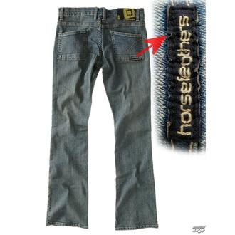 kalhoty dámské (jeansy) HORSEFEATHERS - Twin, HORSEFEATHERS