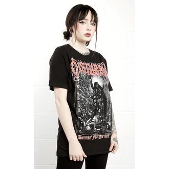 tričko (unisex) DISTURBIA - Kali, DISTURBIA