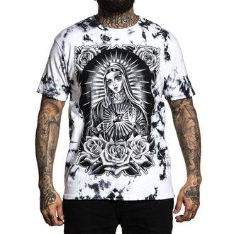 tričko pánské SULLEN - FAITH OREO, SULLEN
