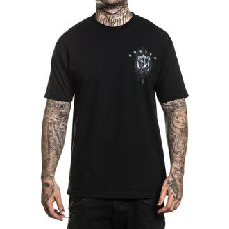 tričko pánské SULLEN - KEAPS - BLACK - SCM2268_BK