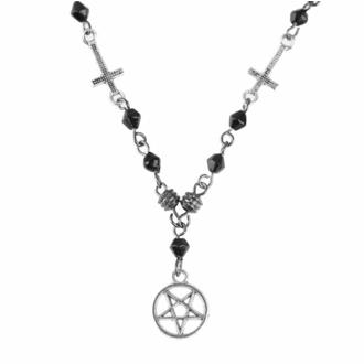 obojek Pentagram-Cross, FALON