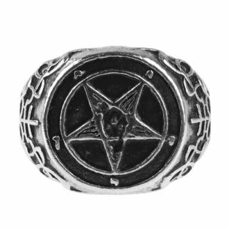 prsten Pentagram, FALON