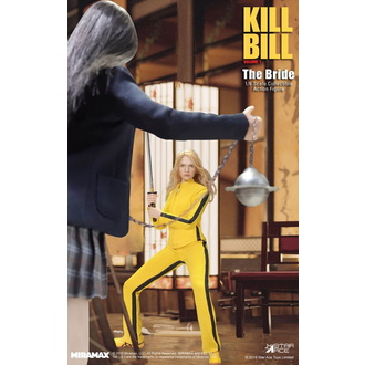 figurka Kill Bill - My Favourite - The Bride, NNM, Kill Bill