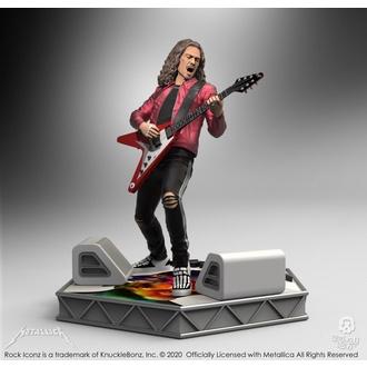 figurka Metallica - Kirk Hammett - Limited Edition - KNUCKLEBONZ, KNUCKLEBONZ, Metallica