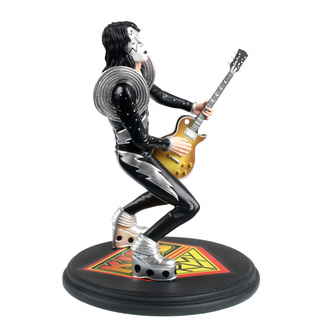 figurka Kiss - Rock Iconz Statue - The Spaceman (ALIVE!), KNUCKLEBONZ, Kiss