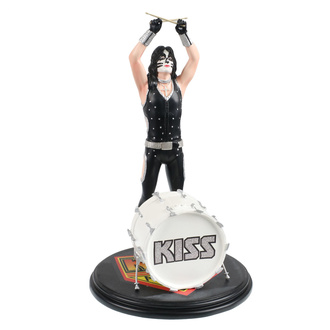 figurka Kiss - Rock Iconz Statue - The Catman (ALIVE!), KNUCKLEBONZ, Kiss