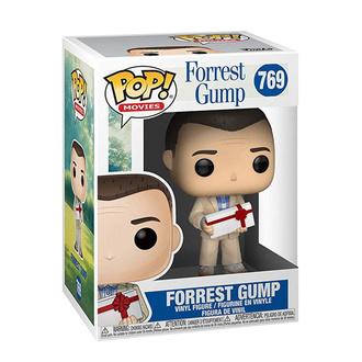 figurka Forrest Gump - POP!- Chocolates, POP, Forrest Gump