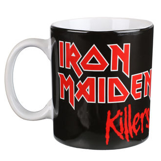 hrnek Iron Maiden - Killers, NNM, Iron Maiden