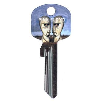 klíč do zámku Pink Floyd - Face - F.B.I., F.B.I., Pink Floyd