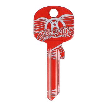 klíč do zámku Aerosmith - F.B.I., F.B.I., Aerosmith