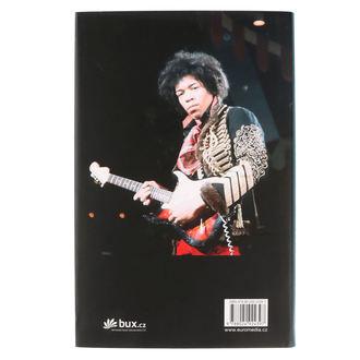 kniha Jimi Hendrix - Začínat od nuly, Jimi Hendrix