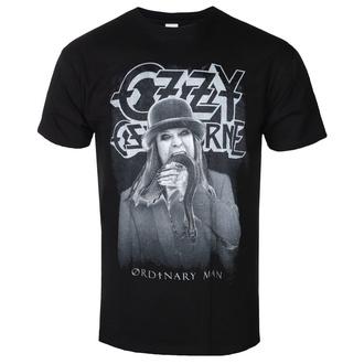 tričko pánské Ozzy Osbourne - Ordinary Man Snake Rayograph - ROCK OFF, ROCK OFF, Ozzy Osbourne