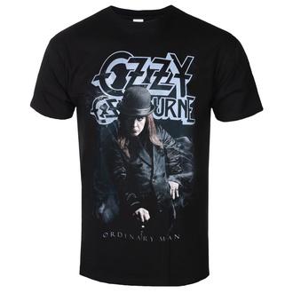 tričko pánské Ozzy Osbourne - Ordinary Man Standing - ROCK OFF, ROCK OFF, Ozzy Osbourne